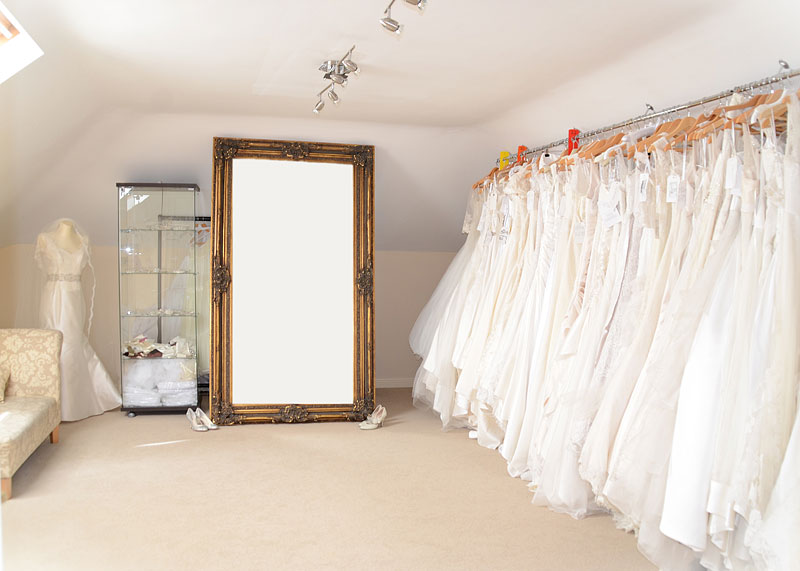 Sell My Wedding Dress, Galway