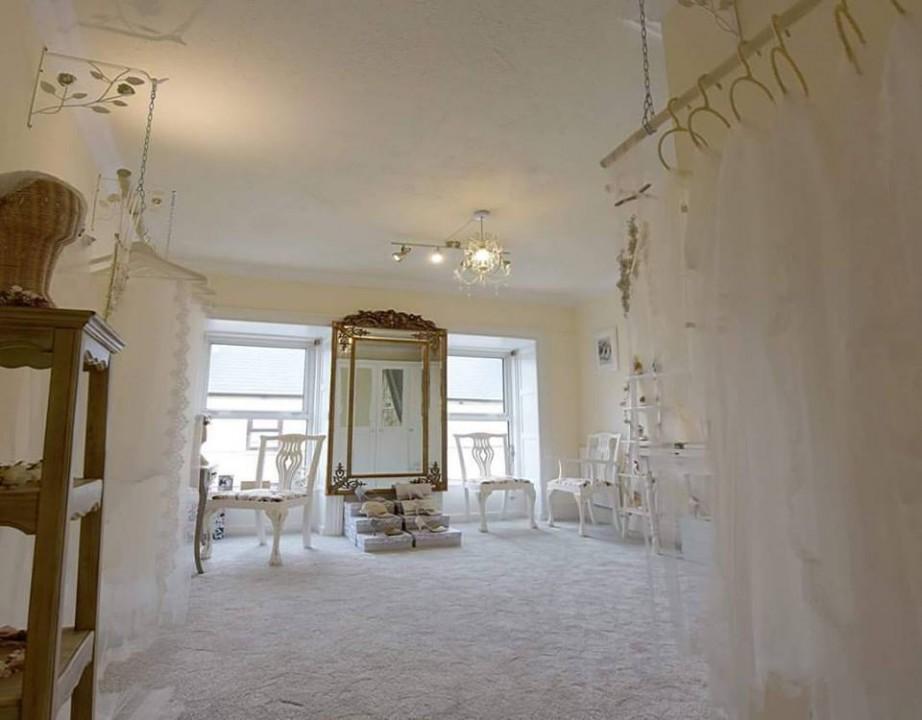 Vintage Pearl Bridal, Galway