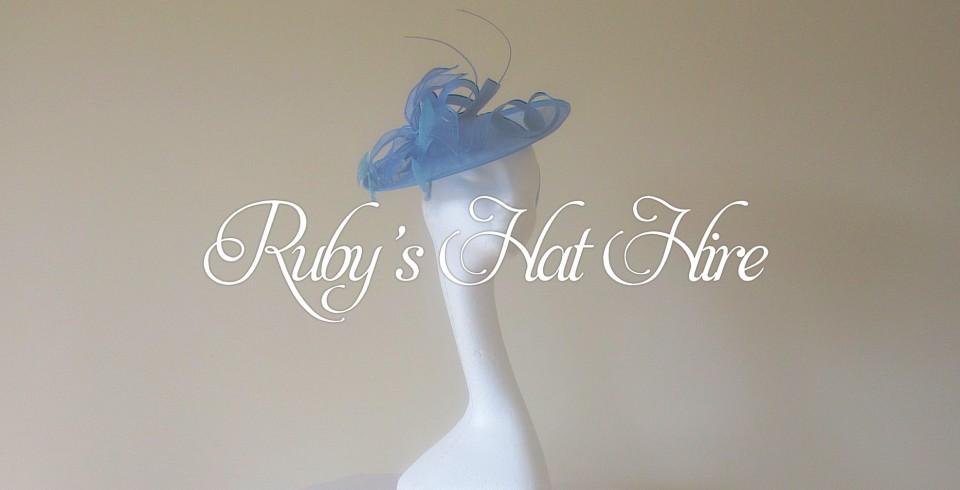 rubys hat hire
